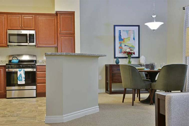 independent living living room avon